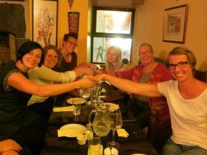 Den nybildade Fucus Föreningen har sitt första möte